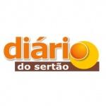 Logo da emissora Rádio Diário do Sertão