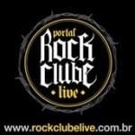 Logo da emissora Rádio Rock Clube Live
