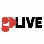 Logo da emissora Rádio Go Live