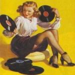 Logo da emissora Rádio Web Saudade