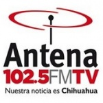 Logo da emissora Radio XEES Antena 760 AM