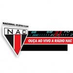 Logo da emissora Rádio NAC