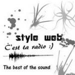 Logo da emissora Style Web e2 groupe
