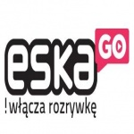 Logo da emissora Eska Belchatow 89.4 FM