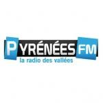 Logo da emissora Radio Montaillou Pyrénées 97.7 FM