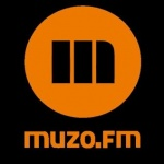 Logo da emissora MUZO 102.0 FM