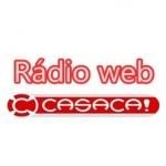Logo da emissora Rádio Casaca