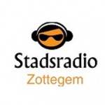 Logo da emissora Stadsradio Zottegem 105.2 FM