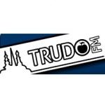 Logo da emissora Trudo 105.2 FM