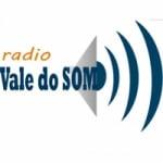 Logo da emissora Vale do Som