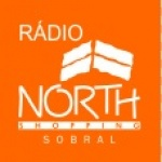 Logo da emissora Rádio North Shopping Sobral