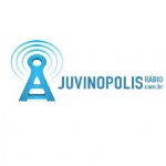 Logo da emissora Rádio Juvinópolis