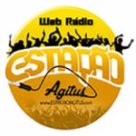 Logo da emissora Estação Agitus