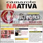 Logo da emissora Grupo Naativa