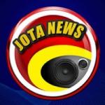Logo da emissora Rádio Jota News