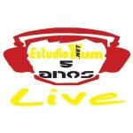 Logo da emissora Estúdio Hum