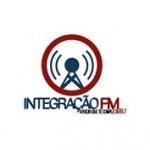 Logo da emissora Rádio Integração 89.7 FM