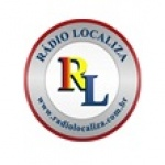 Logo da emissora Rádio Localiza