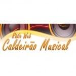 Logo da emissora Rádio WCM