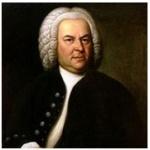 Logo da emissora Bach Radio