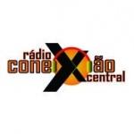 Logo da emissora Rádio Conexão Central