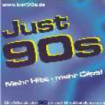 Logo da emissora Just 90s