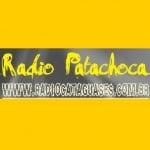 Logo da emissora Rádio Cultura Patachoca