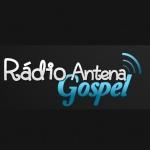 Logo da emissora Web Rádio Antena Gospel