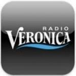 Logo da emissora Veronica Web