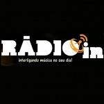 Logo da emissora Radio IN