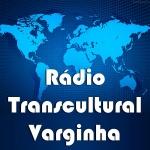 Logo da emissora Rádio Transcultural Varginha