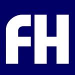Logo da emissora R�dio Falando de Hist�ria