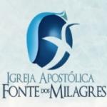 Logo da emissora Fonte dos Milagres