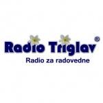 Logo da emissora Radio Triglav 89.8 FM