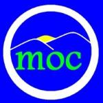 Logo da emissora Rádio Montes Claros