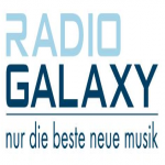 Logo da emissora Radio Galaxy Bayreuth 92.7 FM