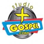 Logo da emissora Studio Mais Gospel