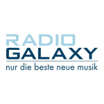 Logo da emissora Radio Galaxy Passau 91.7 FM