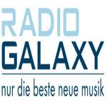 Logo da emissora Radio Galaxy Kempten 88.1 FM