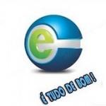 Logo da emissora Estação Sat Web