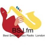 Logo da emissora Best Smooth Jazz Radio