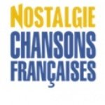 Logo da emissora Nostalgie Chansons