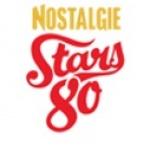 Logo da emissora Nostalgie Stars 80