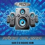 Logo da emissora R�dio Galeria