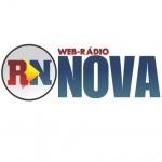 Logo da emissora Web R�dio Nova