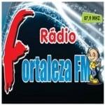 Logo da emissora R�dio Fortaleza 87.9 FM