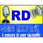 Logo da emissora R�dio Disc�pulos