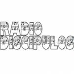 Logo da emissora Rádio Discípulos