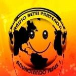 Logo da emissora Rádio Betel Partenon