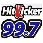 Logo da emissora WCYK 99.7 FM